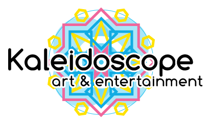 Kaleidoscope Art + Entertainment